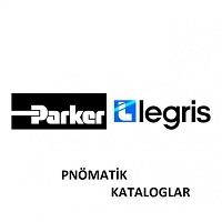 Parker Legris Pnömatik Kataloğu